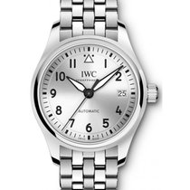 IWC Schaffhausen IW324006 Pilot's Watch Automatic 36...