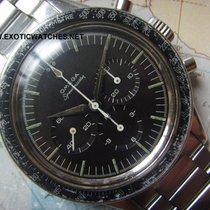 Omega 1962 EXCEPTIONAL 1st OWNER OMEGA SPEEDMASTER 2998