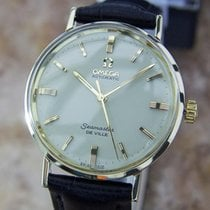 Omega Seamaster Deville Swiss Made 1960s Automatic Mens Rare...