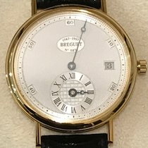 Breguet Classique Regulator 250th Anniversary