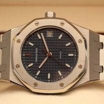 Audemars Piguet Royal Oak 36 MM dark blue dial like mint...