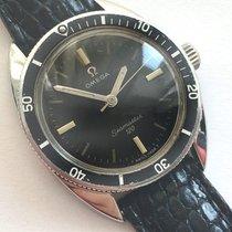 Omega Lady Omega Seamaster 120 Vintage Diver Automatik Automatic