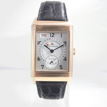 Jaeger-LeCoultre Reverso Grande Taille Day-Date Revisioniert