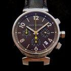 Louis Vuitton Tambour Automatic Chronograph Q11211