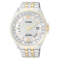 Citizen Elegant Eco Drive Funk Herrenchronograph CB0016-57A