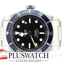 Tudor BLACK BAY BLUE NEW NUOVO   79220B