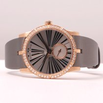 Roger Dubuis Excalibur 36 Automatic Jewellery