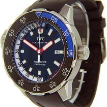 IWC Aquatimer Deep Two IW354702