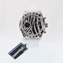 "Eberhard & Co. Champion V Grand Date "" Zebra"""