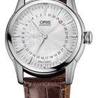 Oris Artelier Small Second, Pointer Date Mens Watch