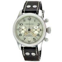 Hamilton Conservation Auto Chrono H60416553 Watch