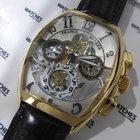 Franck Muller Cintrée Curvex Mariner Grande Date Chronograph -...