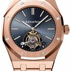 Audemars Piguet Royal Oak Tourbillon 41mm Mens Watch