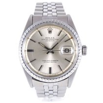 Rolex Datejust Vintage with papers 1601