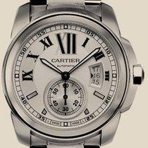 Cartier Calibre  Calibre  de Cartier Automatic 42 mm