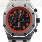 Audemars Piguet Royal Oak Offshore Volcano Rubber Strap &...