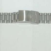 TAG Heuer Stahl Armband 18mm Top Zustand