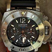 Panerai Chronograph Submersible 1000M PAM00187
