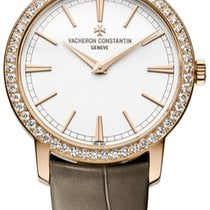 Vacheron Constantin Patrimony Traditionnelle 33mm 81590.000R-9847