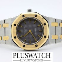 Audemars Piguet Royal Oak Lady Automatic Steel & Gold Ser...