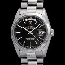 Rolex Day-date 18206 Platinum