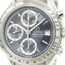 Omega Polished Omega Speedmaster Date Ltd Edition In Japan...
