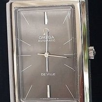 Omega De Ville Deauville Gents Mens Cal 684 Ref 155.0005