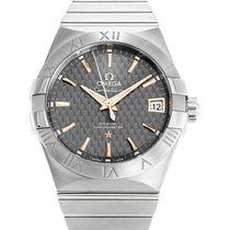 Omega Watch Constellation 123.10.38.21.06.002