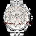 Breitling BENTLEY MOTOR SPECIAL EDITION STAINLESS STEEL