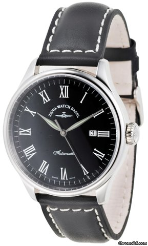 Zeno-Watch Basel ZENO Godat II Automatik
