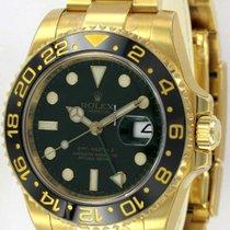 Rolex GMT Master II 116718LN GR