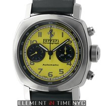 Panerai Ferrari Collection Ferrari Granturismo Chronograph...