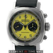 Panerai Ferrari Collection Ferrari Gran Turismo Chronograph...