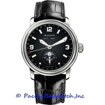 Blancpain Leman Moonphase Complete Calendar 2863-1130a-53b...
