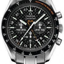 Omega Speedmaster Solar Impulse GMT