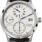 Glashütte Original Senator Chronometer Regulator Mens Watch