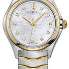 Ebel Wave Quartz 30mm Ladies Watch