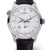 Jaeger-LeCoultre [NEW] Master Geographic Q1428421 Silver Dial...
