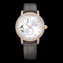 Vacheron Constantin TRADITIONNELLE MOON PHASE AND POWER...