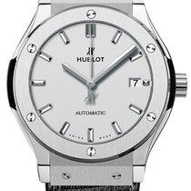 Hublot Classic Fusion 38mm 565.NX.2611.LR