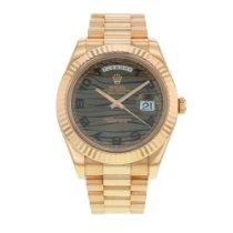 Rolex Day-Date II 218238 (10357)
