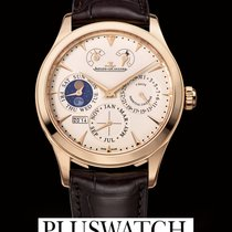 Jaeger-LeCoultre Master Eight Days Perpetual Calendar T