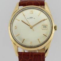 Fortis VINTAGE AUTOMATIC 18K GOLD