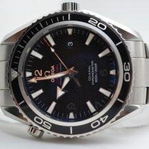 Omega Seamaster Planet Ocean Quantum of Solace Limitiert 007 Bond