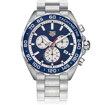 TAG Heuer FORMULA 1 Chronograph SPECIAL RED BULL RACING
