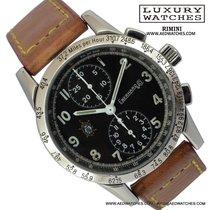 Eberhard & Co. Cronografo 31030 Tazio Nuvolari 1999