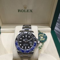 롤렉스 (Rolex) GMT MASTER II BLNR BATMAN like new