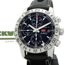 Chopard Mille Miglia Chronograph GMT