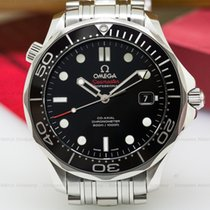 Omega 212.30.41.20.01.003 Seamaster Professional SS Co-Axial...