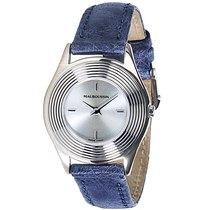 Mauboussin Ultra Thin R.62682 Women's Watch in 18K White Gold